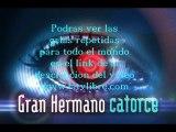 GRAN HERMANO 14 GALAS Y DEBATES