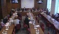 JF Lamour interroge Didier Migaud sur la certification des comptes 2012