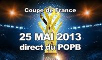 Coupe de France Regionale Hommes entre Beaujolais Val de Saone - ES Falaise Calvados