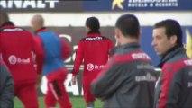 El Mallorca pelea con la FIFA por Giovani Dos Santos