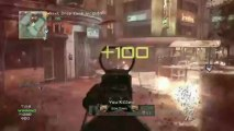 MW3 Road to Commander - Drop Zone!!! - Game 42