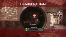MW3 Road to Commander - SNIPERS EVERYWHERE - Game 30