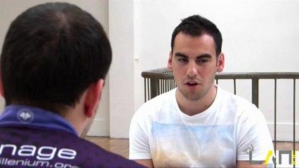 Laninc #6 | Interview avec Krnage des Gamoniac.BS
