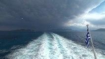 Grèce : Athènes et les îles