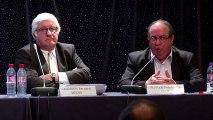 7e réunion du Conseil national du débat :  GT Transitions professionnelles dûes à la transition énergétique (4/4)