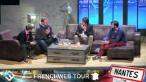[FrenchWeb Tour Nantes] Adrien Poggetti, organisateur du Web2Day