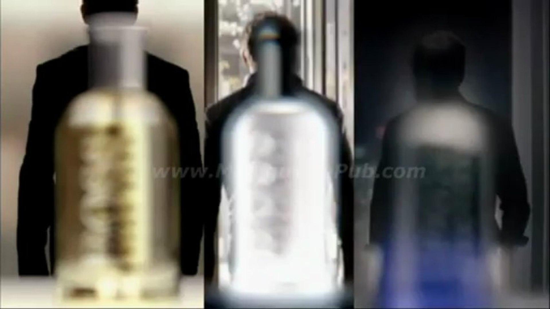 pub Hugo Boss Boss Bottled 2013 [HQ]