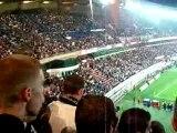 PSG - Rennes - Chants PSG Allez