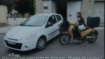 Sécurité routière : Sensibilisation des deux roues (Essonne)