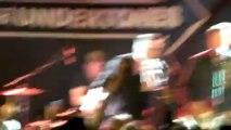 Undertones, Teenage Kicks, Maroquinerie, 29 mai 2013