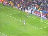 Barcelona 1-1 Espanyol (4-2 penales) 2013.29.05