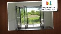 A louer - Appartement - BOURGES (18000) - 4 pièces - 77m²