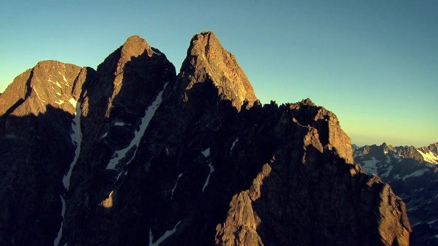"""""""Valgaudemar, un siècle d'alpinisme"""" sortie fin juin 2013..."""