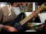 ERIC CLAPTON Tears in heaven (Guitar cover)