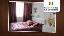 A vendre - Appartement - LA MOTTE SERVOLEX (73290) - 3 pièces - 61m²