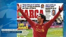 Le mercato de folie du Real Madrid agite la presse européenne