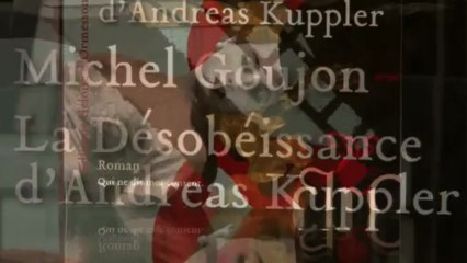 Vidéo de Michel Goujon