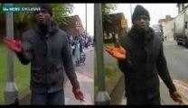 Woolwich attentat suspecte : faux drapeau - mise en scène ?