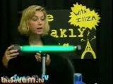Last Comic Standing Winner Iliza Shlesinger - Blacklight Fun