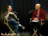 WGA Negotiator Mark Gunn on Writers Strike
