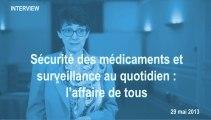 Interview Marie-Christine Perault-Pochat