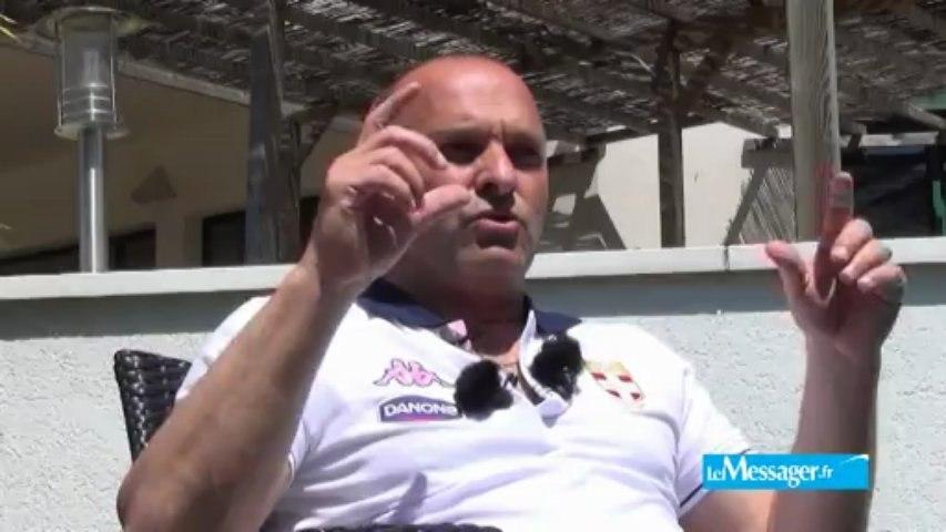 """Coupe de France : """"des joueurs qui sont particuliers"""", explique Dupraz"""