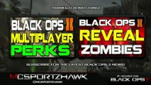 Black Ops 2 Zombies: LEAKED IMAGE [FAKE] + TRAILER COMING SOON! [COD BO2 ZOMBIES HD 2012]