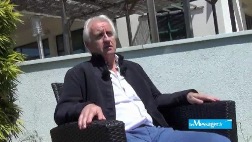 """Coupe de France : """"une saison qui était partie pour être un peu pourrie"""" selon Patrick Trotignon"""