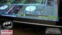 Interview et session mix de Dj Stamiff sur RCV radio (La Voix du HipHop)