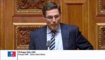"""Négociations sur le budget européen : """"'Il serait nécessaire de s'entendre avec nos partenaires sur ces questions, en préalable à toute utilisation des financements européens"""""""