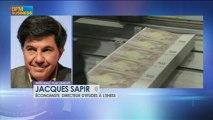 Jacques Sapir : Baisse de l'investissement des pays du sud de l'UE, Intégrale Placements - 3 juin