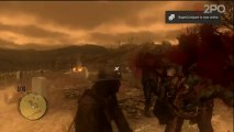Red Dead Redemption: Undead Nightmare - Dead Eye Chaining FTW (Part 14)