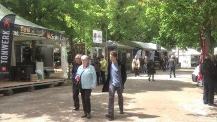 La Foire expo 2013 du Puy-en-Velay