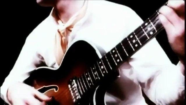 Sebastian Jorgensen _ Tim Walker - Acoustic guitars ( Footag