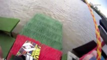 TSN44 de Saint-Viaud : faire du ski nautique tiré par un câble... essayez le téléski nautic et devenez un vrai rider !
