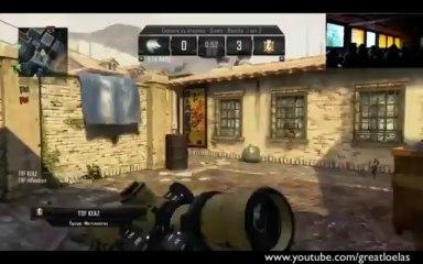 SKYLAN e-Sniping TDF vs Kro