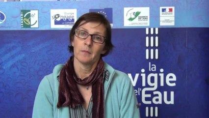 Les impacts du changement climatique, Nathalie Sennéchael, océanographe, MNHN