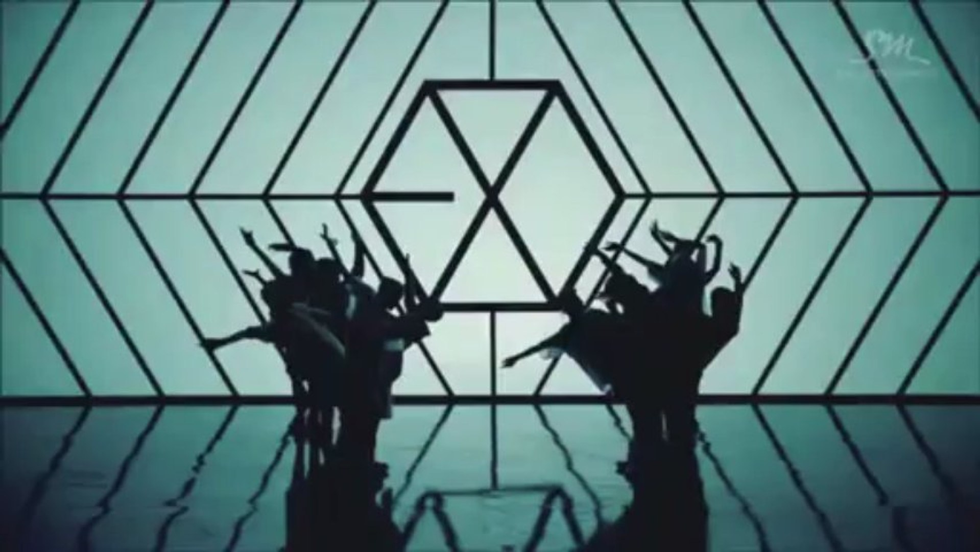 EXO Wolf MV - LEAKED audio funny Music Video (Korean) 늑대와 미녀