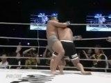 Hidehiko Yoshida vs. Naoya Ogawa
