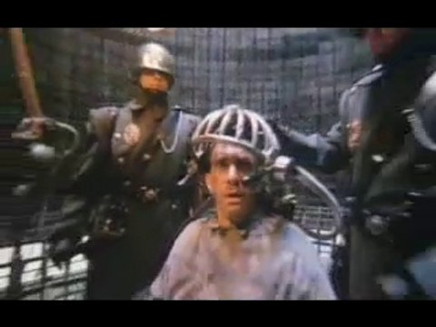 Terry Gilliam - Brazil - 1985 (Trailer)