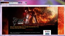How to Unlock Devil May Cry 5 Vergil's Downfall DLC Free on Xbox 360 PS3