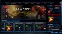 League Of Legends RP Générateur gratuit travail Téléchargement gratuit 2014_2015