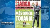 Carlo Ancelotti s'éloigne de Madrid, l'Inter Milan mis en vente !