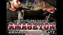 Crazy Hip Hop Urban Crunk Beat