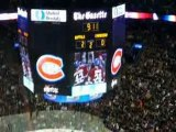 NHL Canadiens v Sabres timeOut