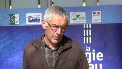 Les impacts du changement climatique, Claude Bazard, INRA