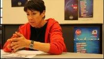 entretien avec marie-josée JUSTAMOND directrice festival LES SUDS à ARLES 2013