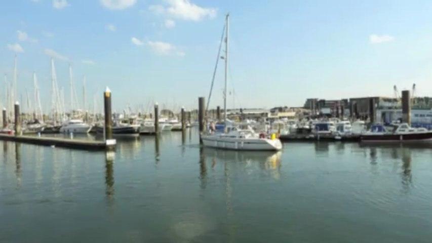 Gerard Cok - sailing 02