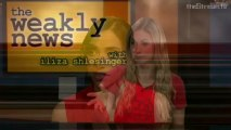 The Weakly News - The Weakly News #407 Kardashian (Part 1 of 3)