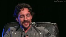 Checking the Gate and Music Mistakes with Thomas Ian Nicholas